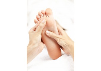 Reflexology – 4 Day Diploma Course