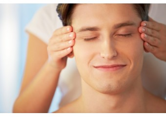 Indian Head Massage - One Day Course