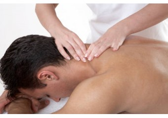Back Neck & Shoulder Massage - One Day Course