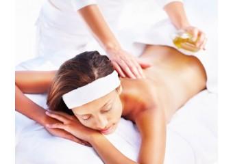 Body Massage Treatment